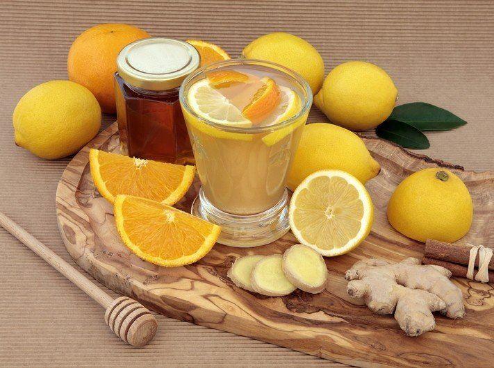 Витамин C при профилактике простуды