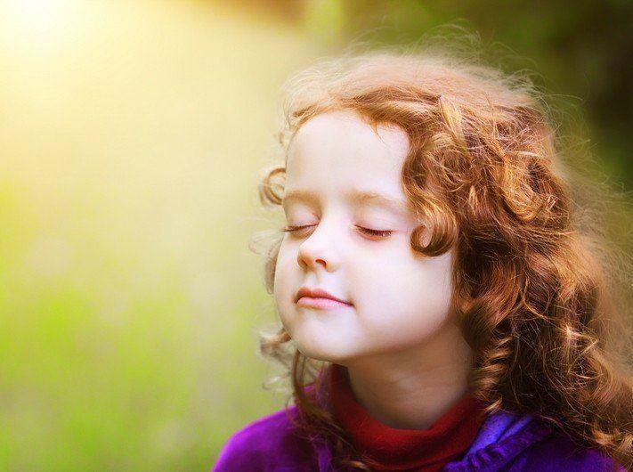 Ингаляции с эфирными маслами для детей