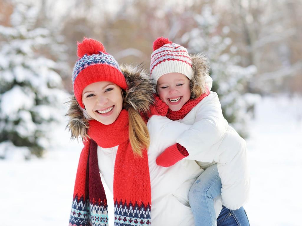 Можно ли гулять с ребенком, если нет температуры при ОРВИ ?