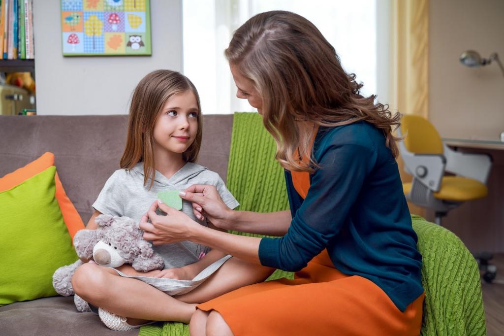 Средства с эфирными маслами: эффективное и безопасное лечение насморка у детей и взрослых. Фото